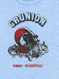 Grunion'77                             Softball Club